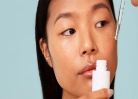 5 Beauty Benefits of Using Glycolic Acid