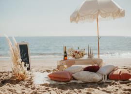 5 Most Romantic Places To Visit in Goa