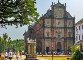 10 Attractions To Visit in Goa