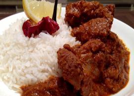 Recipe- Get Your Weekend Right With Goan Chicken Xacuti