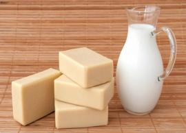 3 DIY Goat Milk Soap To Get Soft and Smooth Skin