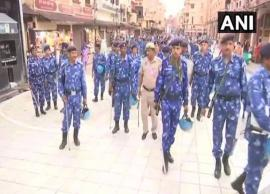 Operation Blue Star anniversary: Security tightened outside Golden Temple