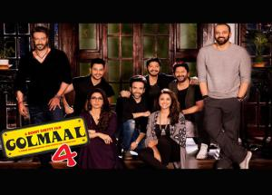 SEE PICS 2 New Entries in Golmaal, Will Spice Up The Twist