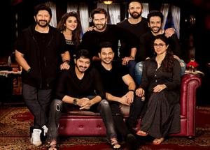 See Posters -One of The Paisa Vasool Fun Ride, How Golmaal Has Grown
