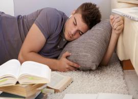 5 Easy Tricks To Help You Have a Good Night Sleep