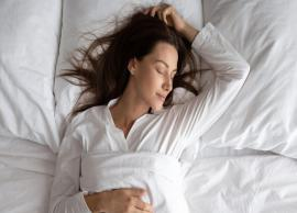 10 Foods and Drinks That May Make It Easier To Get a Good Night Sleep