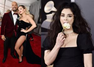 PICS- Not To Miss Pics From Grammys Red Carpet 2018-Photo Gallery