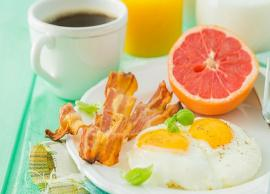 7 Day Diet Plan With Egg and Grapefruit for Easy Weight Loss