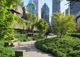 10 Most Green Cities Around The World