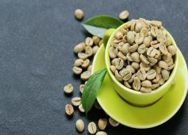 5 Amazing Health Benefits of Drinking Green Coffee