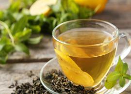 7 Amazing Beauty Benefits of Green Tea
