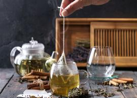 Know How Green Tea is Beneficial For Health