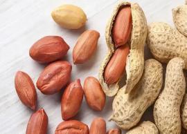 5 Amazing Health Benefits of Groundnuts
