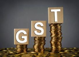 GST slabs may be reduced to three to simplify tax system, Sanjeev Sanyal