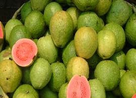 Reasons Why Guava is Best For Your Skin and Hair