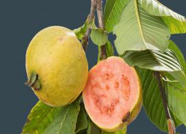 5 Amazing Benefits of Using Guava Leaves For Hair