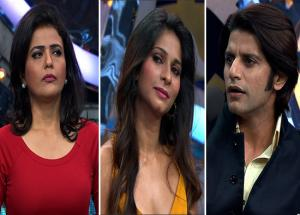 Bigg Boss 11- The Confession of These 3 Contestants, Melted The Hearts of Judges