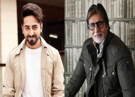 Amitabh Bachchan, Ayushmann Khurrana-starrer 'Gulabo Sitabo' to release in April next year