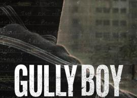 Ranveer Singh and Alia Bhatt starrer Gully Boy to release on February 14
