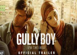 Anil Kapoor to Swara Bhasker, Bollywood fraternity pours in wishes for team 'Gully Boy' for Oscars entry