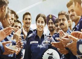 Janhvi Kapoor's Next Gunjan Saxena- The Kargil Girl To Release on Netflix