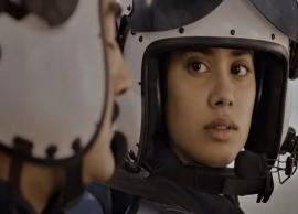 'Gunjan Saxena: The Kargil Girl' Trailer: Janhvi Kapoor starrer opens fire at sexism