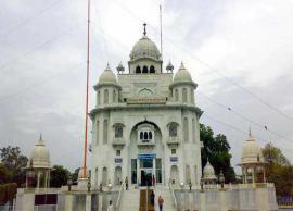 5 Gurdwaras of Punjab That are a Must Visit