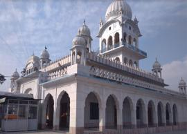 10 Famous Gurdwaras in The World