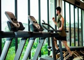 Mistakes That You Make While You are At The Gym