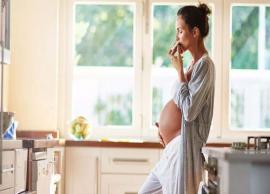 5 Habits Women Should Avoid During Pregnancy