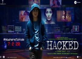 Trailer of Vikram Bhatt's Hacked is out, marks Hina Khan's Bollywood debut film