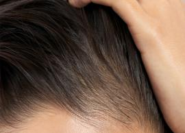 Natural Remedies To Treat Hair Breakage Effectively