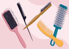 7 Tips To Keep in Mind While Choosing Hairbrush