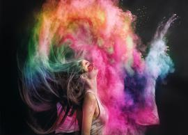 Tips To Care For Your Hair Post Holi