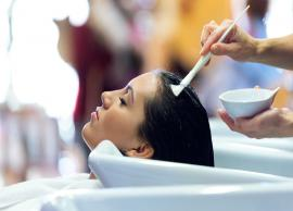 Natural Ingredients For Perfect Hair Care in Winter Season