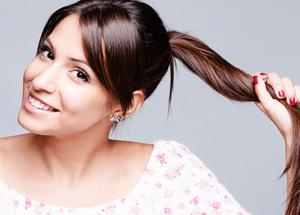 Want Healthy Hair, Just Follow These Simple Tips