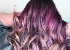 5 Most Trending Hair Color Technique You Can Choose From