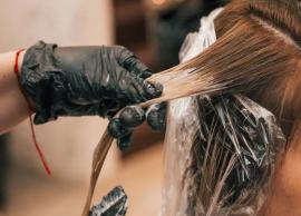 5 Tips To Make Your Hair Color Last For Long