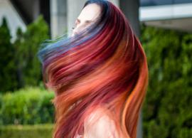 5 Hair Color techniques You Must Know About