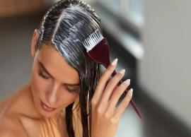 5 Things You Must Know Before Coloring Your Hair