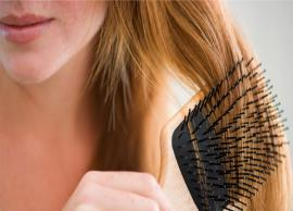 7 Home Remedies That Can Help Improve Hair Health and Prevent Dryness