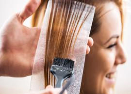 5 Tips: Highlighting Your Hair At Home