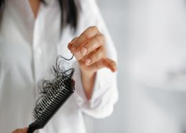 5 Worst Oils That Causes Hair Fall