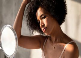 7 At Home Measures To Aid Repair of Hair Follicles