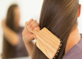 5 Tested Home Remedies For Hair Growth With One Oil