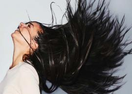 5 Ways To Make Your Hair Grow Faster