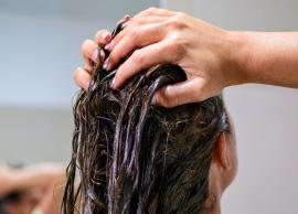 Tips To Keep in Mind While Washing Your Hair