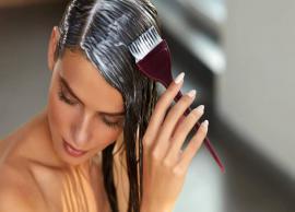 6 DIY Hair Masks To Repair Damaged Hair