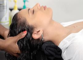 Perfect Way To Do Hair Massage For Good Hair Growth