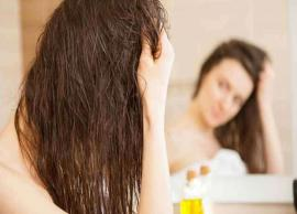 5 Mistakes That are Causing You Hair Loss